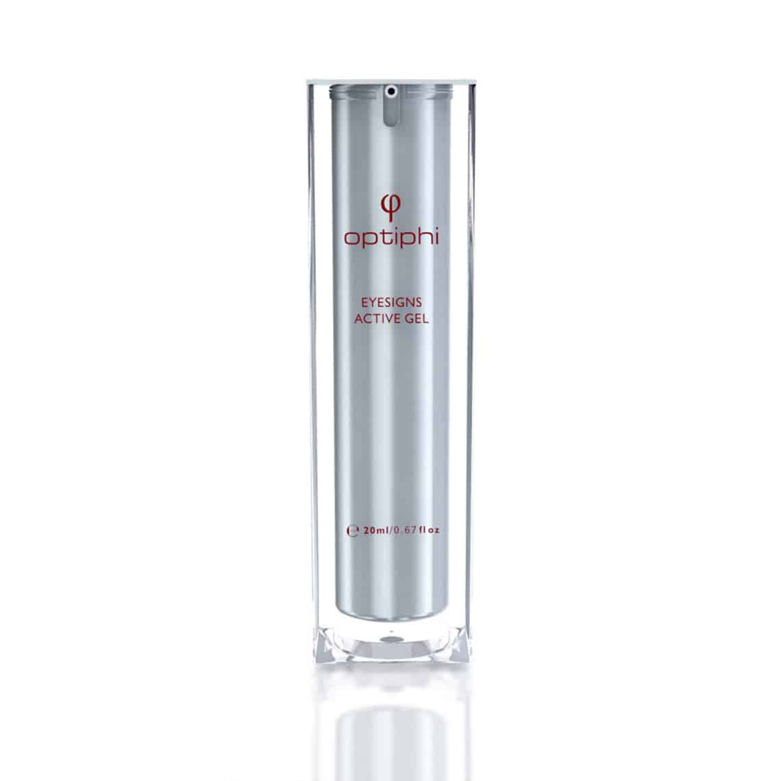 Optiphi Eyesigns Activegel