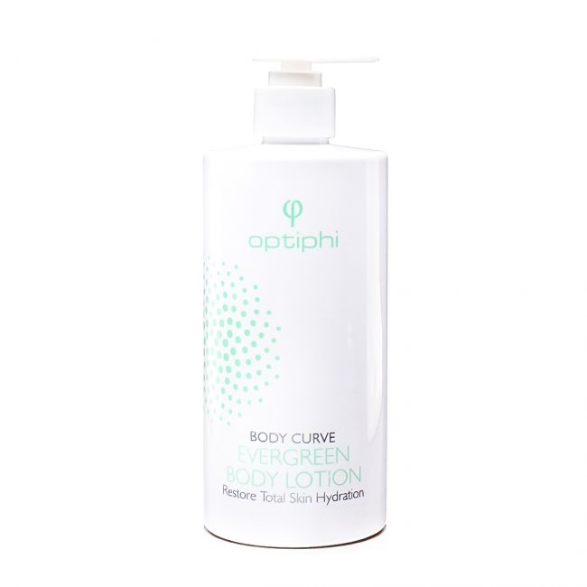 Optiphi Body Lotion 480ml