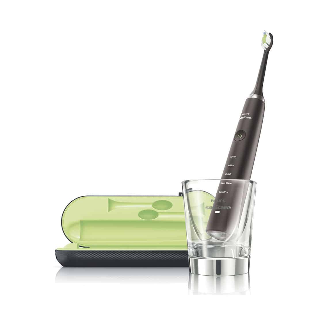 Philips Sonicare DiamondClean Electric Toothbrush Black