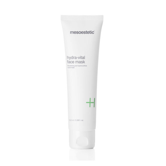 Mesoestetic Hydra-vital Face Masks