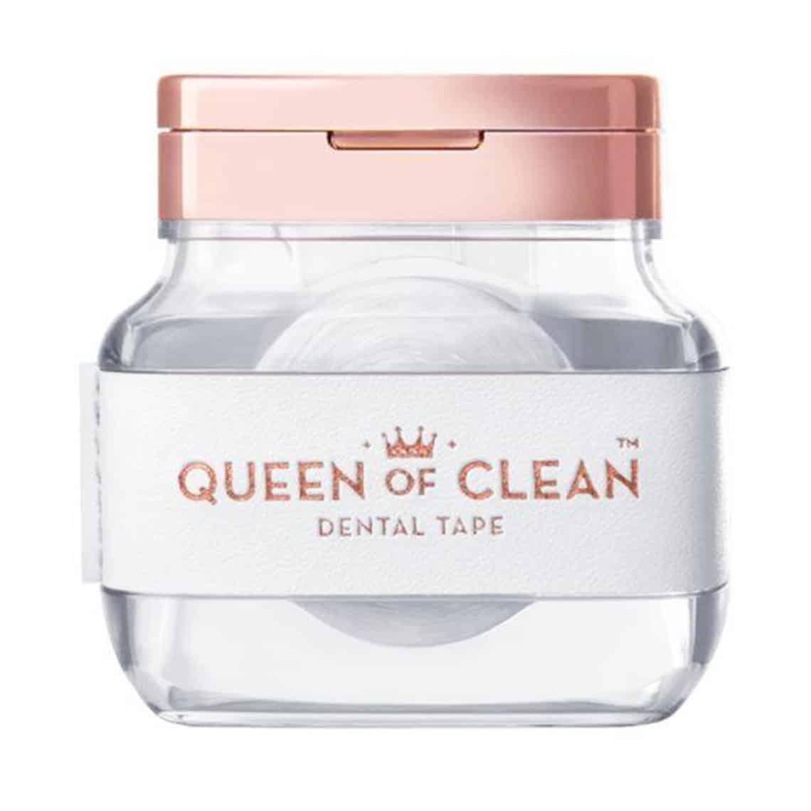 Manfloss Queen of Clean Dispenser 100m